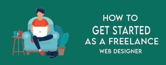 Freelance Web Designing in Delhi